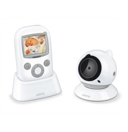SBY 98 - Babyphone vidéo