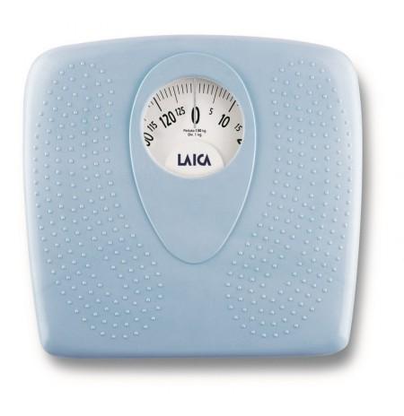 PL8019 2 - Pèse-personne mécanique - Bleu clair - 130kg