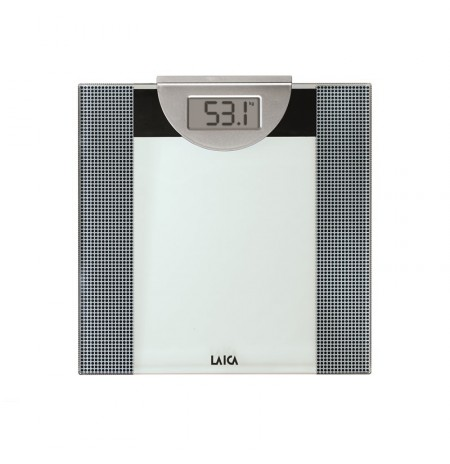 EP1270 3 - Pèse-personne électronique en verre - 150kg