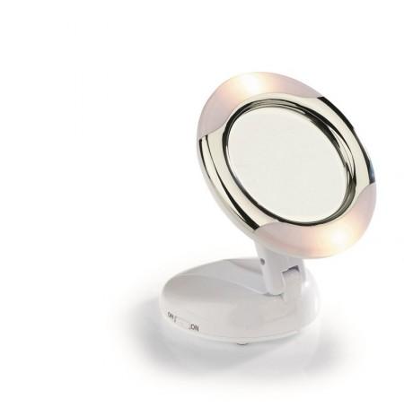 MD6051 - Miroir lumineux grossissant x3 sur pied