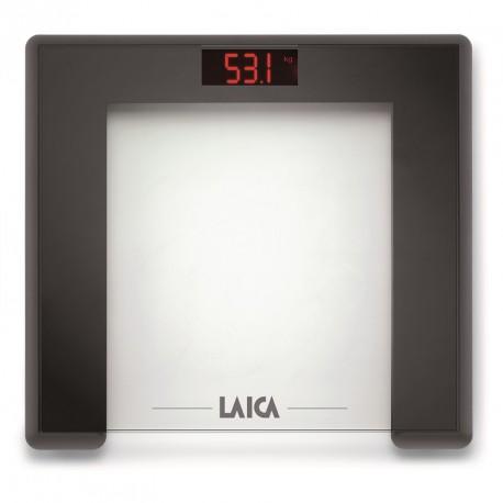 PS1025 L - Pèse-personne électronique en verre - 150kg