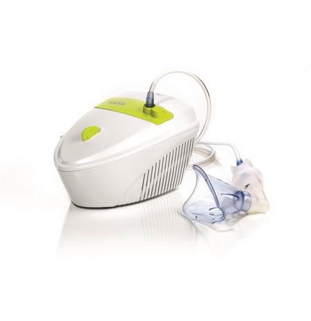 NE2010 W - Inhalateur avec masque adulte et masque enfant