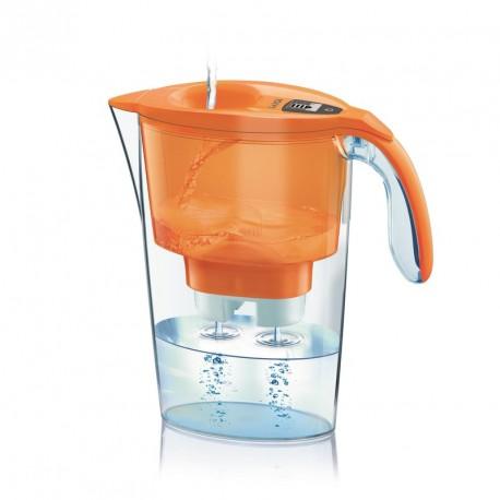 J31AC - Stream Line jug - orange