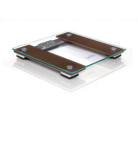 PS1032 D - Pèse-personne électronique en verre - 150kg
