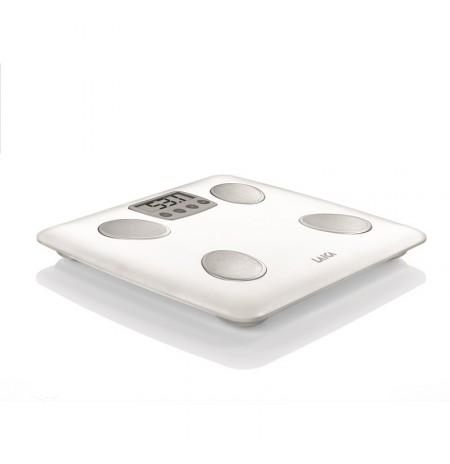 PS4007 W - Pèse-personne avec taux d'eau corporelle - Blanc - 180kg