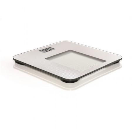 PS1036 W - Pèse-personne électronique verre - 150kg