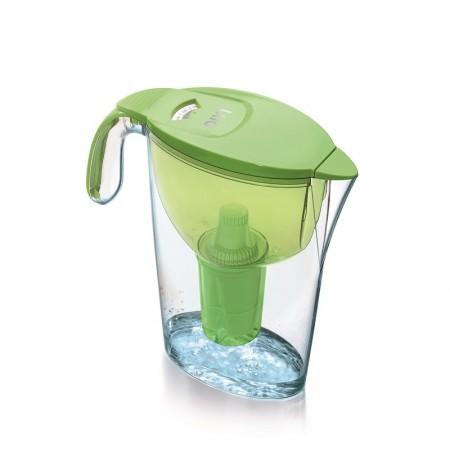W11BB - Fresh Line jug - green