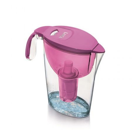 W11BE - Fresh Line jug - fuchsia