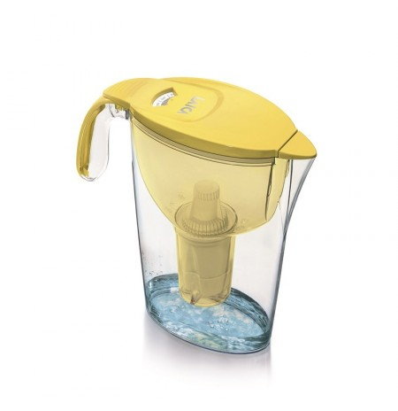 W11BA - Fresh Line jug - yellow
