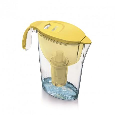 W11BA - Fresh Line jug - yellow