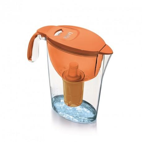 W11BC - Fresh Line jug - orange