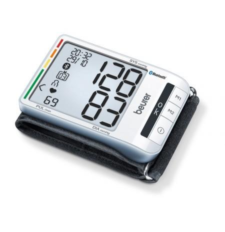 BC 85 - Tensiomètre Poignet Bluetooth