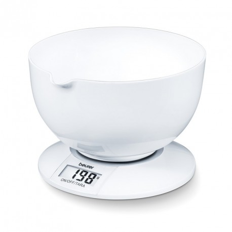 KS 32 - Balance de cuisine