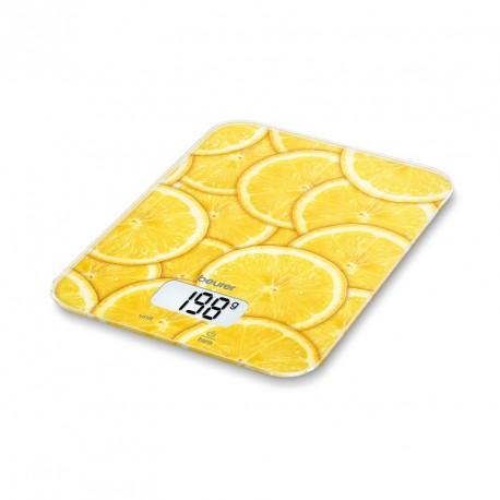 KS 19 lemon - Balance de cuisine
