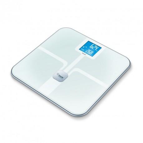 BF 800 Bluetooth (Blanc) - Pèse-personne impédancemètre