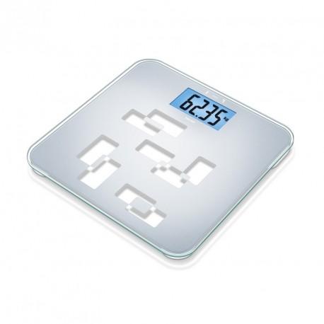 GS 420 (tare) - Pèse-personnes - DS