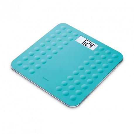 GS 300 Turquoise - Pèse-personnes