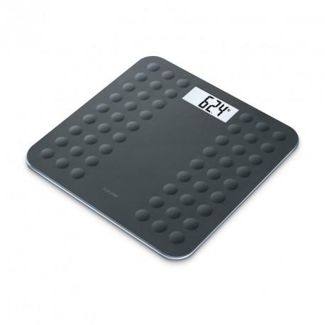 GS 300 Noir - Pèse-personnes