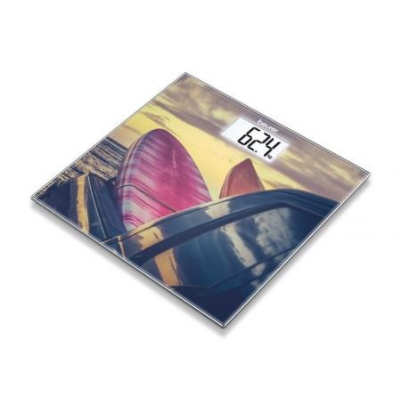 GS 203 Surf - Pèse personne - DS