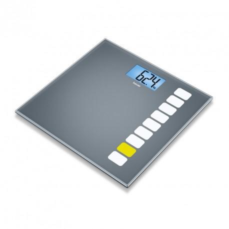 """GS 205 Sequence """"""""blue backlight"""""""" - Pèse-personnes"""