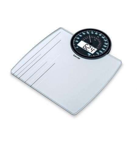 GS 58 - Pèse-personnes