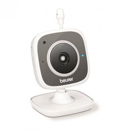 BY 88S - Moniteur de surveillance vidéo