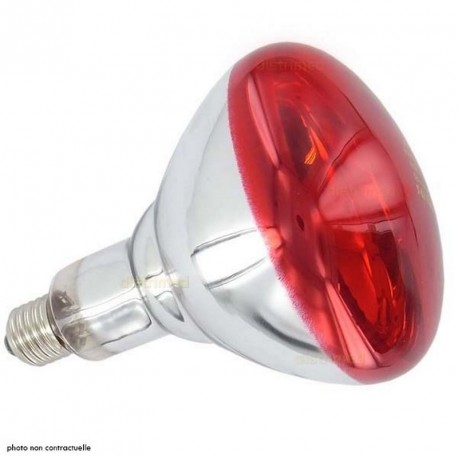 Ampoule infrarouge 150W IL 21 IL 30
