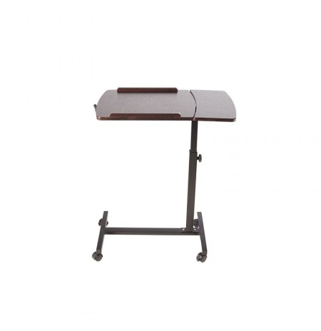 TABLE DE LIT AJUSTABLE ET ORIENTABLE