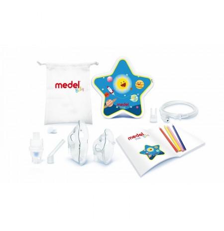 MEDELJET - Kit accessoires STAR