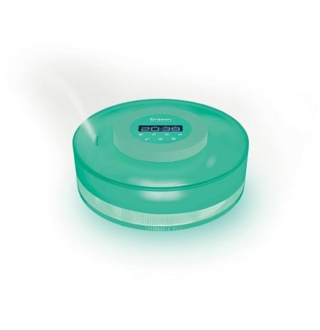 WA 638 - Diffus. Huiles Essent. Coloris Turquoise