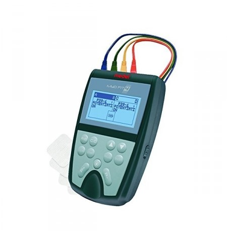 ELECTROSTIMULATEUR MYO-FIT 4