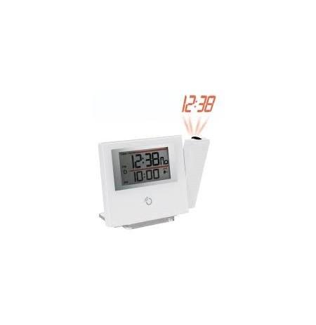 RM 368P - Réveil projecteur Extra Plat