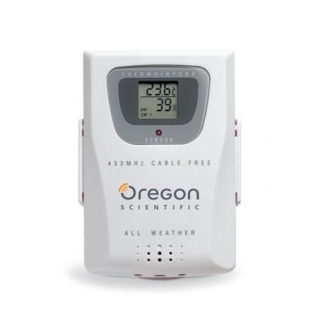 THGR 810 - Sonde thermo hygro 10 canaux