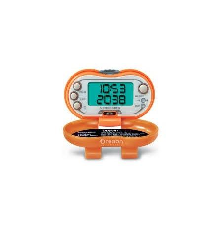 PE 326 CA - Podomètre compteur calories