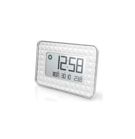 JW 208 BL - Horloge couleur blanche