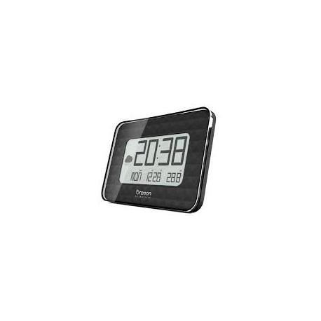 JW 208 N - Horloge couleur noire