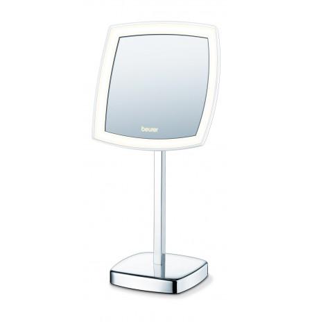 BS 99 NEW - Miroir éclairé à poser