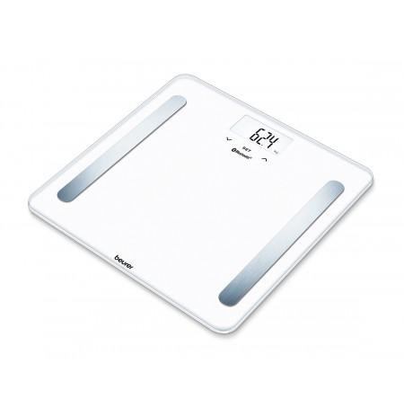 BF 600 Pure White - Impédancemètre connecté Bluetooth