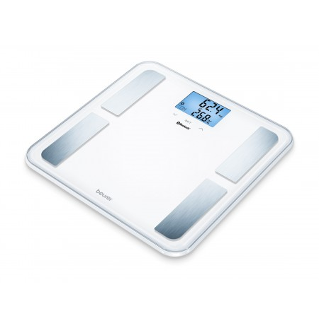 BF 850 Blanc - Impédancemètre connecté Bluetooth