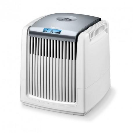 LW 220 Laveur d'air blanc