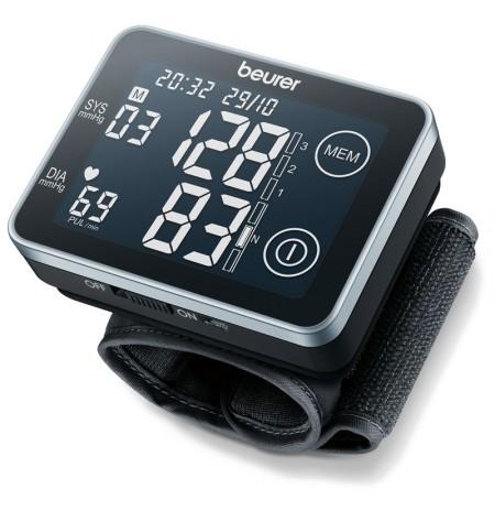 BC 58 écran tactile - Tensiomètre Poignet