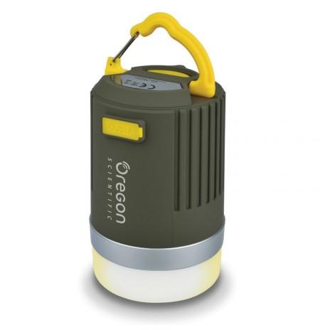 PB 500 - Batterie de secours et lanterne