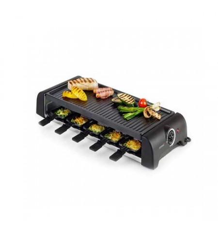 45060 - Appareil à raclette et grill