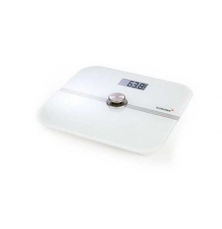 K73160 - Mona batterielos blanc - Pèse-personnes