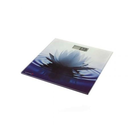 K73570 - Lily motif - Pèse-personnes