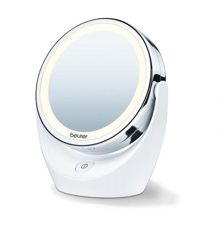 BS 49 - Miroir cosmétique éclairé