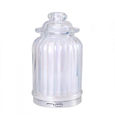 HWI0005 - Brumisateur d'huiles essentielles, Pot Bonbon