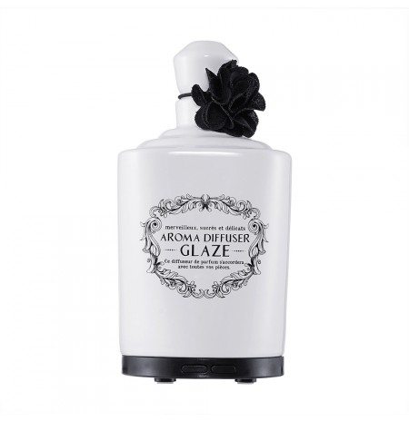 HWI0006 - Brumisateur Glaze d'huiles essentielles - Blanc