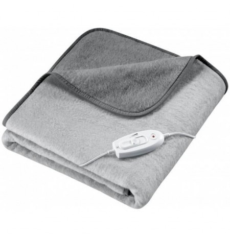 SHD 80 grau / grey - Couverture chauffante