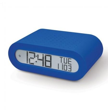 RRM 116 Bleu - Radio Réveil Basic